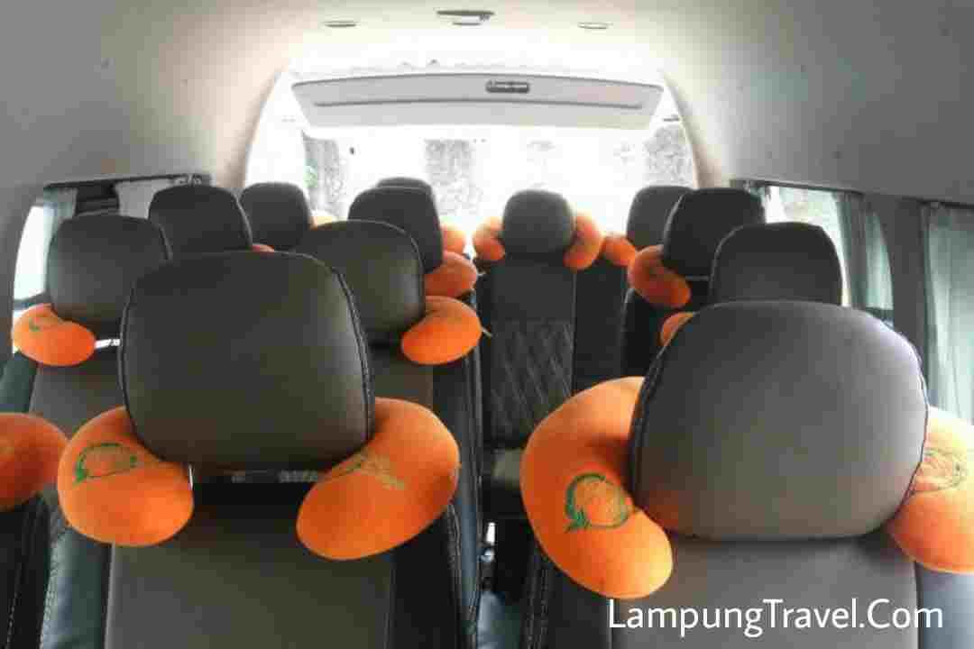 Travel Kreo Cileduk Tanjung Enim Terbaru 2021