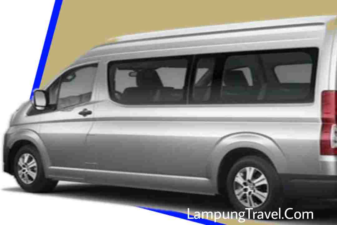 Travel Krukut Depok Metro Baturaja Via Tol Lampung