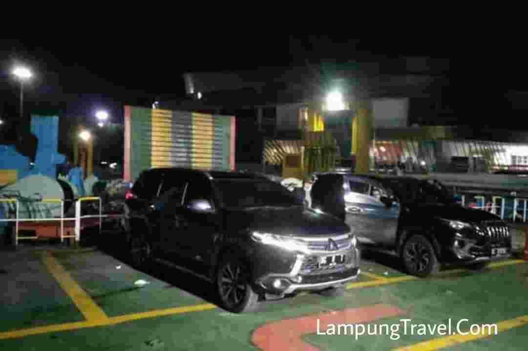 Travel Palmerah Baturaja Palembang Order Sekarang