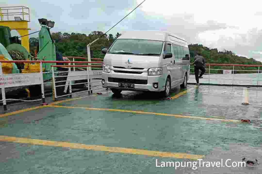 Travel Pancoran Mas Depok Pringsewu Palembang