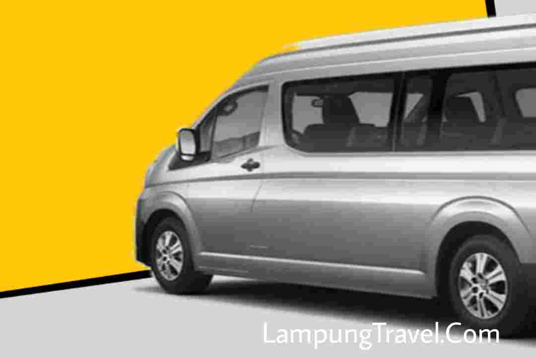 Travel Pangkalan Jati Gading Rejo Linggau Terkini