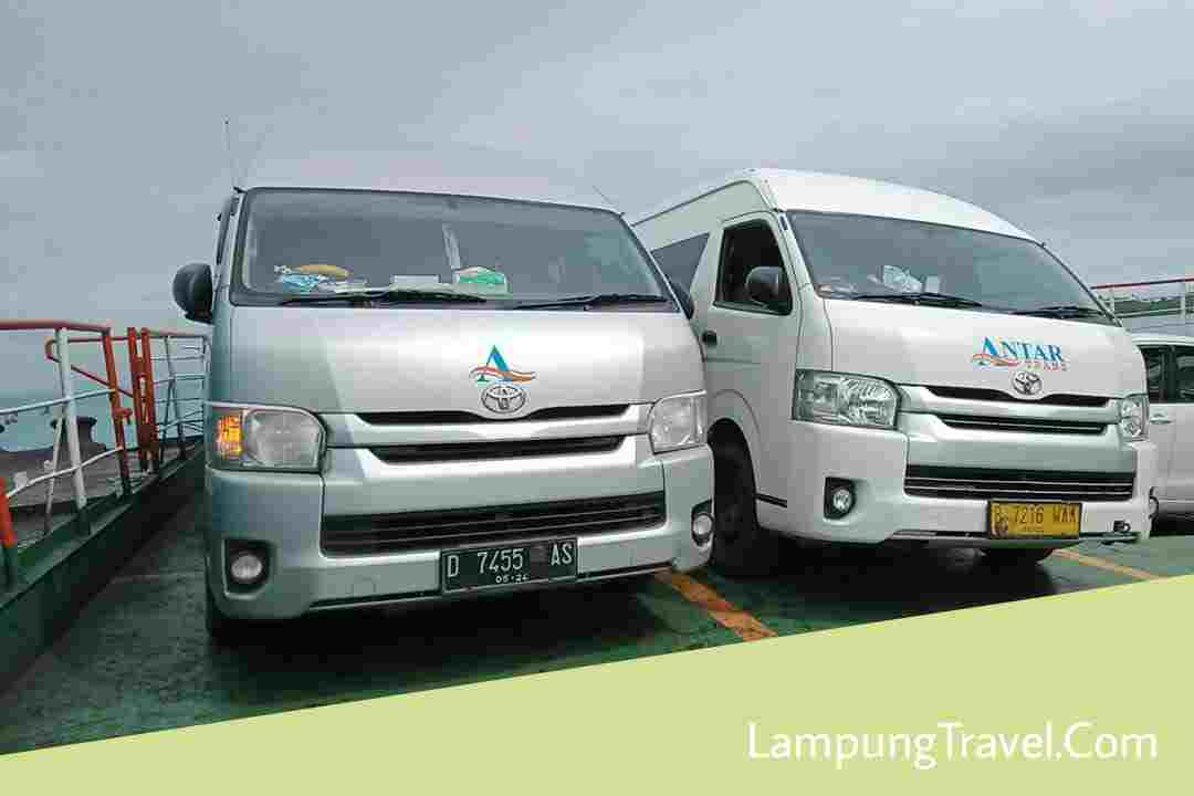 Travel Pasar Minggu Bandar Jaya Palembang Terbaik