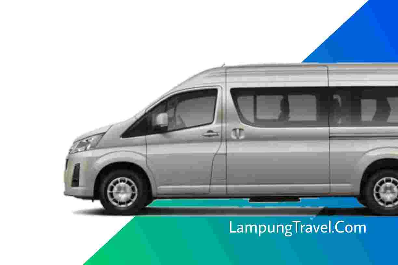 Travel Pulo Gadung Baturaja Metro Lampung 2021
