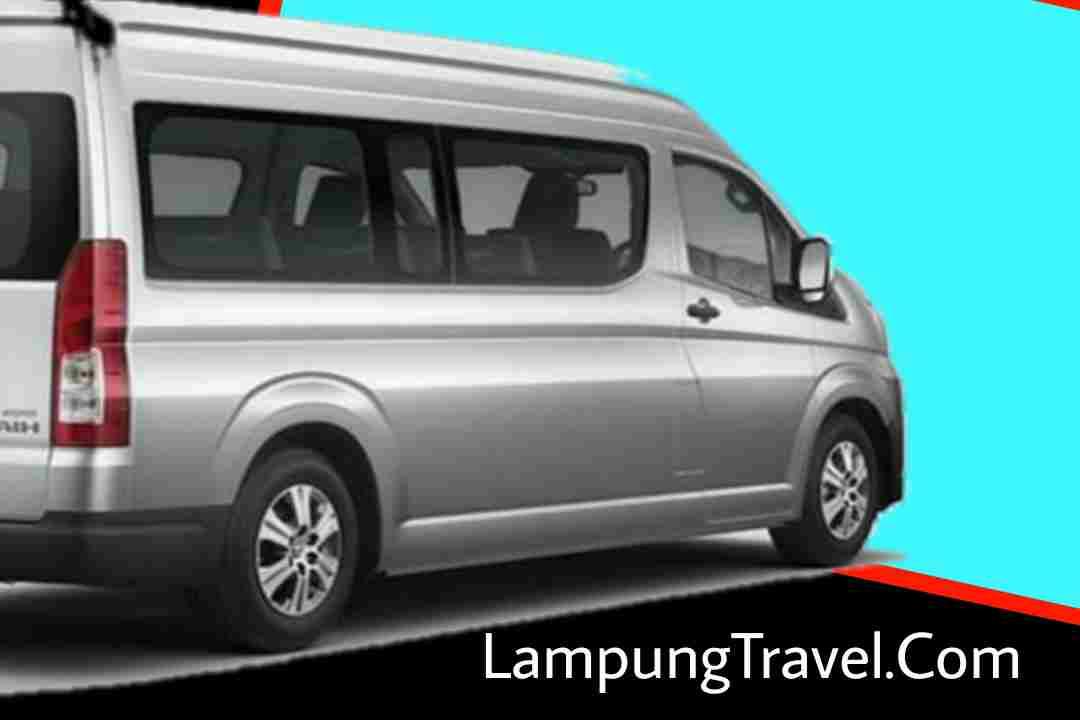 Travel Setiabudi Jakarta Pringsewu Bengkulu
