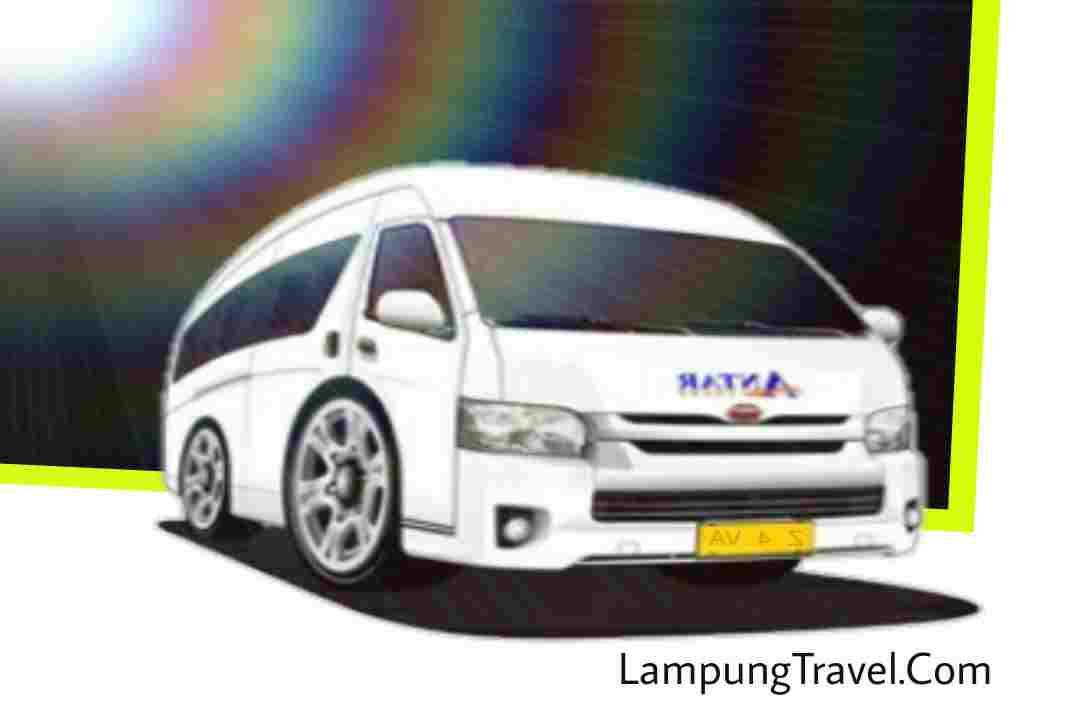 Travel Cibodas Metro Linggau Layanan 24 Jam