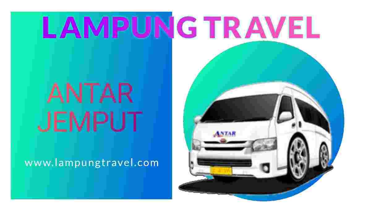 Travel Duren Sawit Palembang Siap Jemput