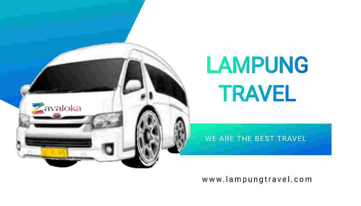 Travel Jatake Tangerang Lahat Door To Door Ke Alamat