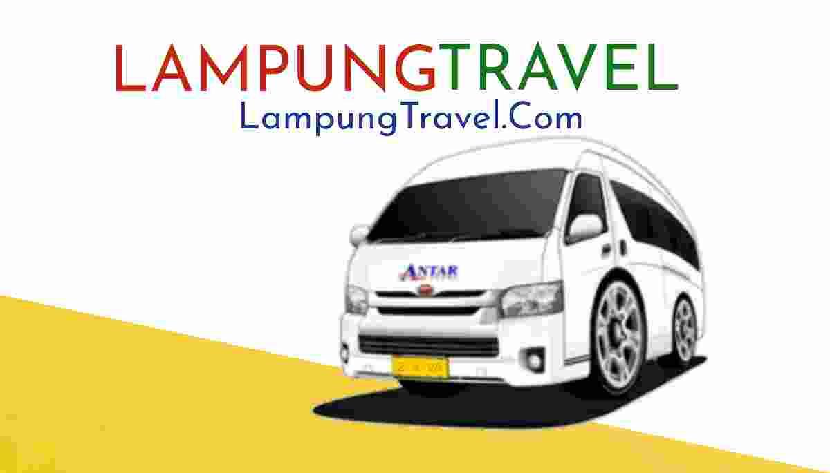 Travel Jati Uwung Palembang Perjalanan Nyaman
