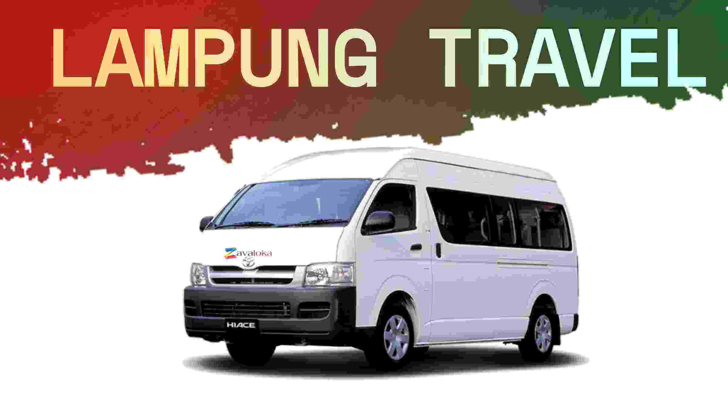 Travel Kemayoran Tanjung Enim Jemput Alamat