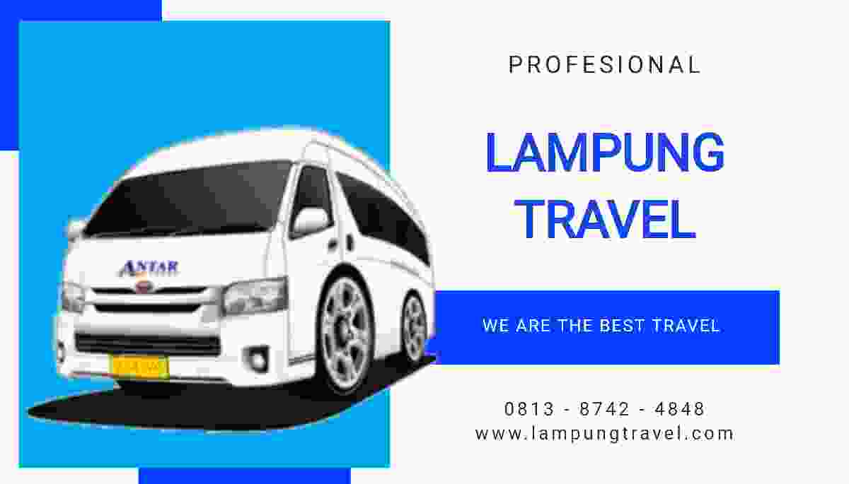 Travel Menteng Jakarta Linggau Terbaru