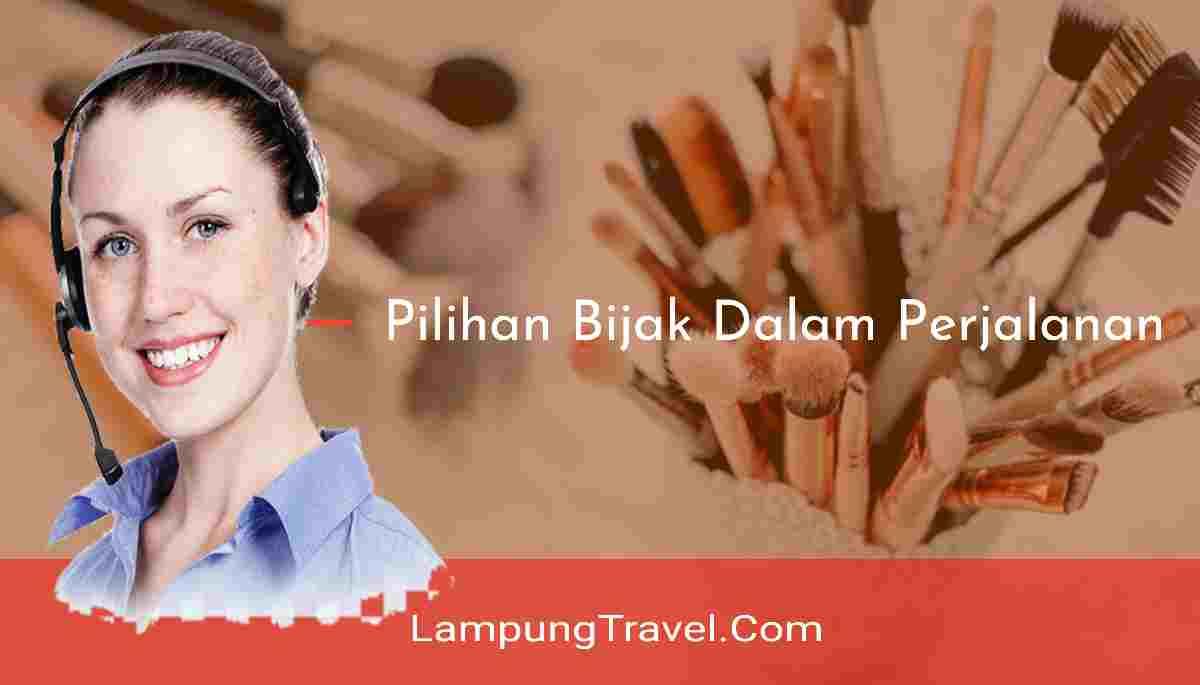 Travel Rawasari Jakarta Lahat Order Online