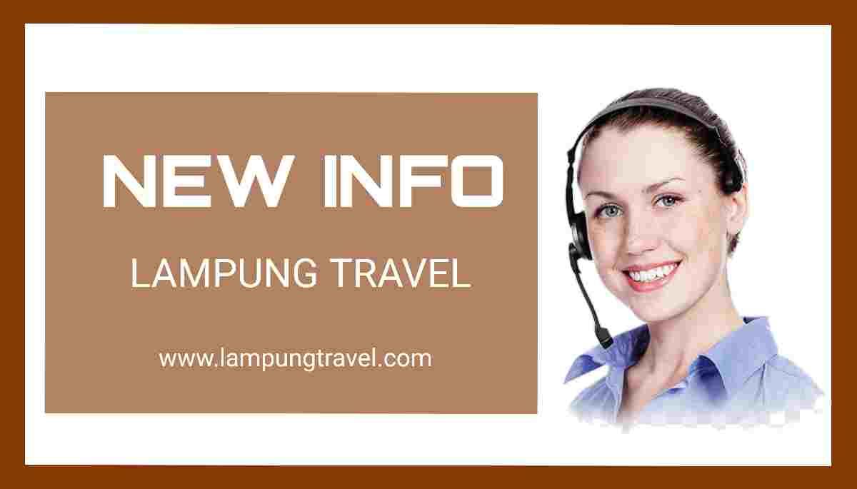 Travel Tambora Bandar Jaya Palembang Antar Alamat