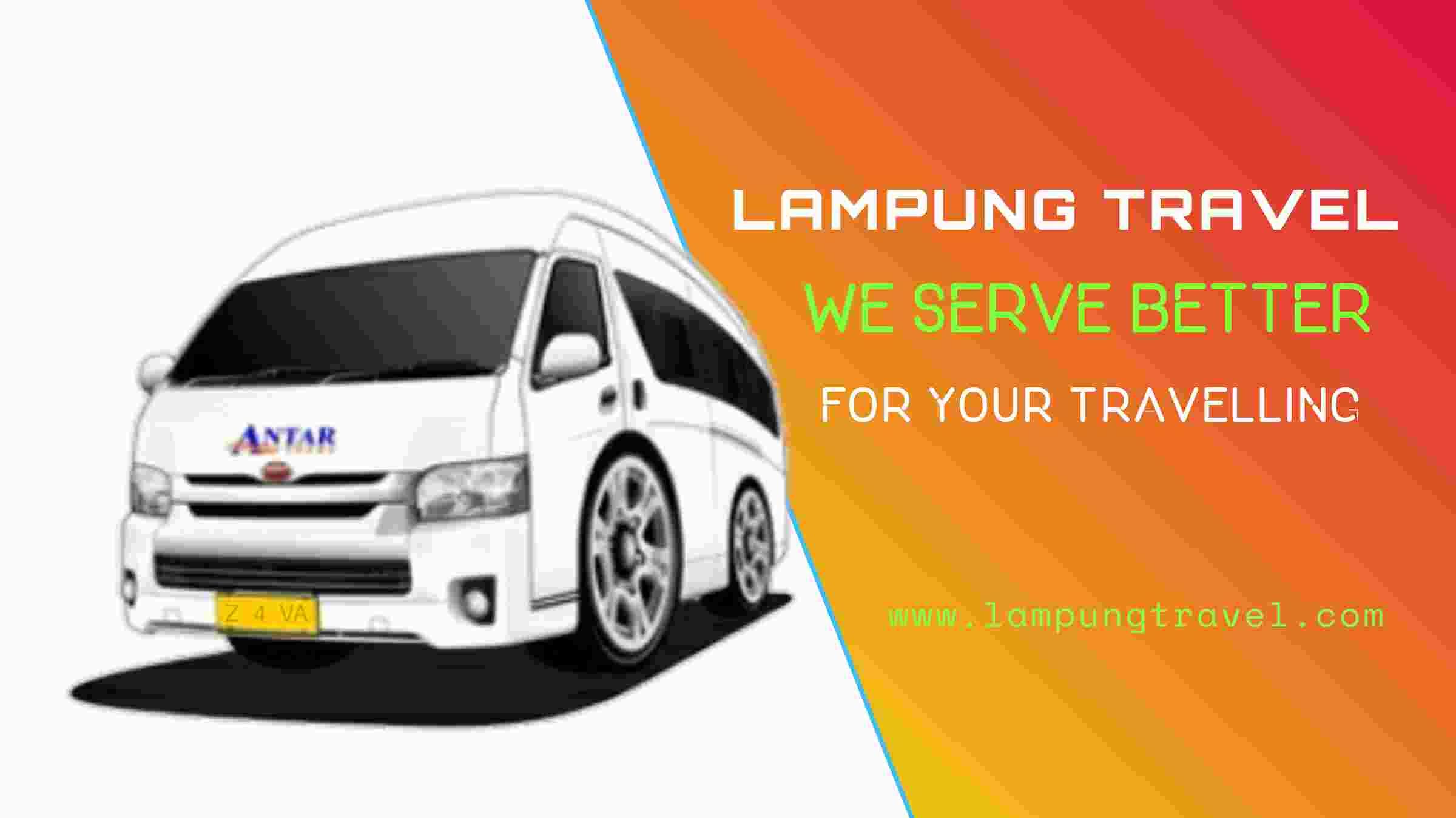 Travel Cakung Branti Palembang
