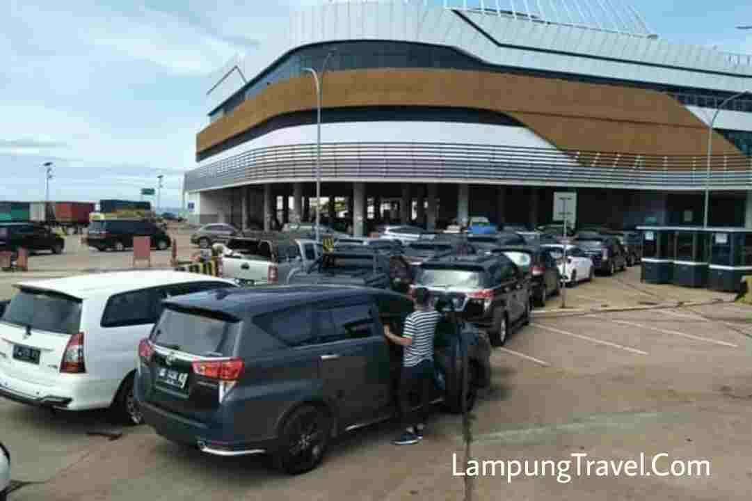 Travel Cengkareng Palembang Perjalaan Nyaman