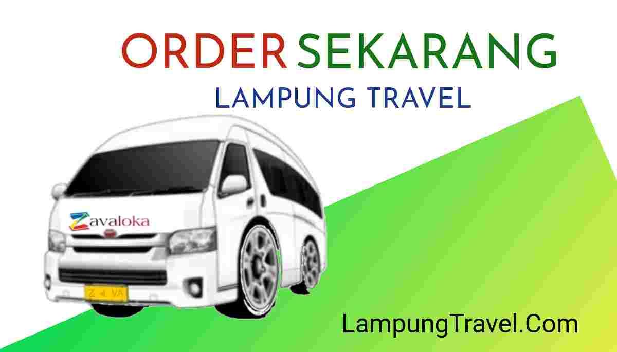 Travel Jatiwaringin Rajabasa Palembang
