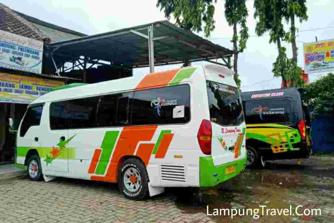 Travel Karawaci Baturaja Antar Jemput Terpercaya