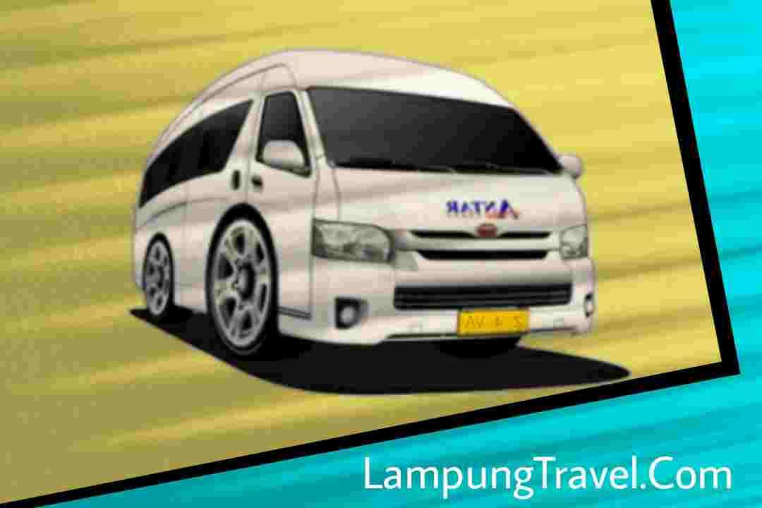 Travel Karawaci Lubuk Linggau Profesional