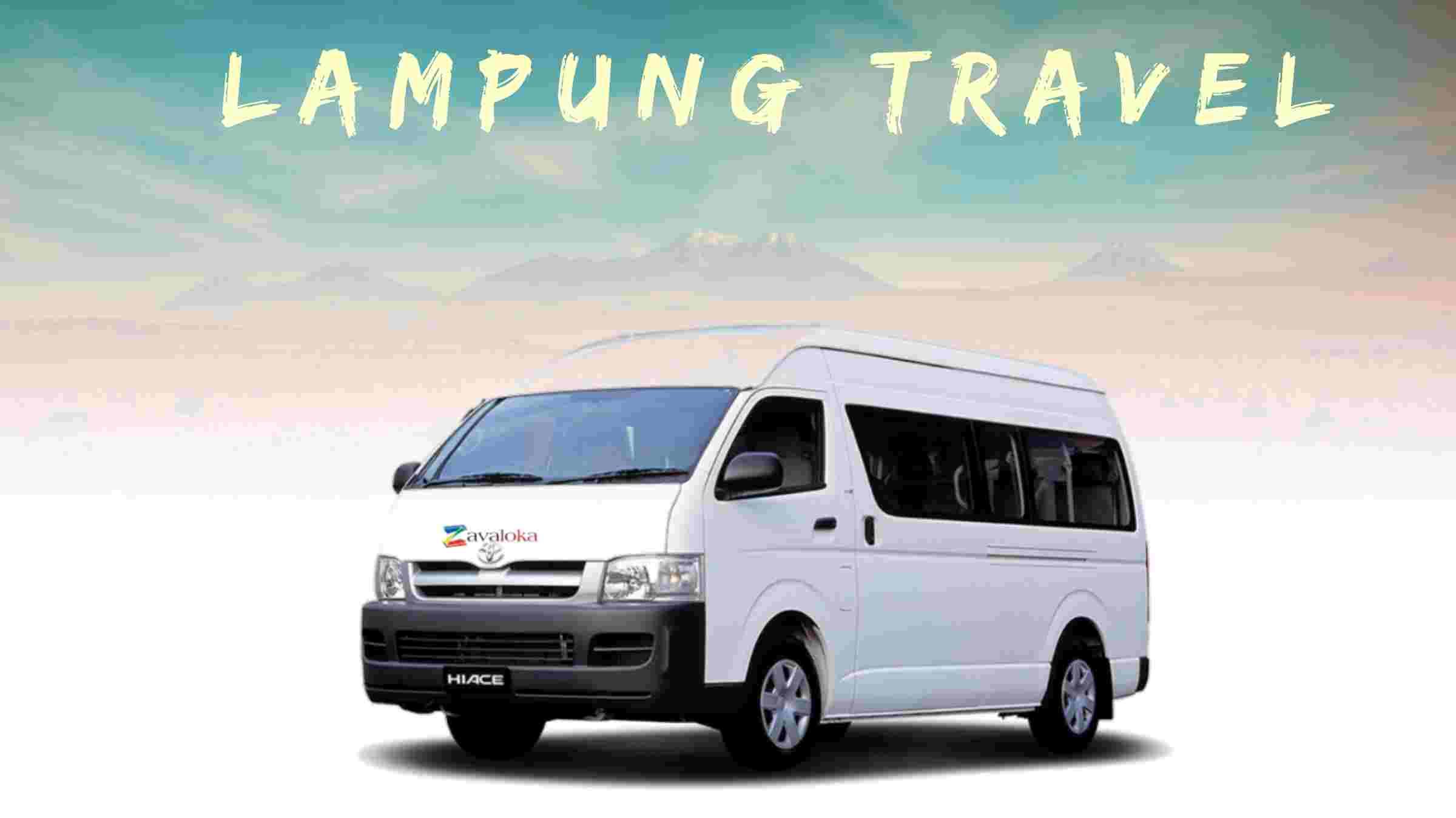 Travel Karawaci Palembang Agen Terpercaya