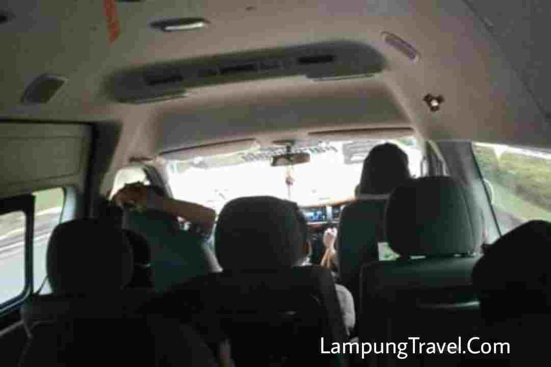 Travel Karawaci Tanjung Enim Antar Jemput