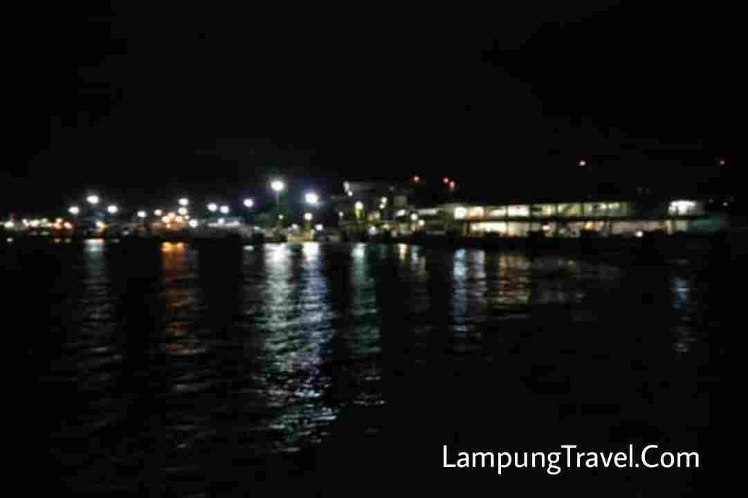 Travel Mangga Dua Metro Lampung