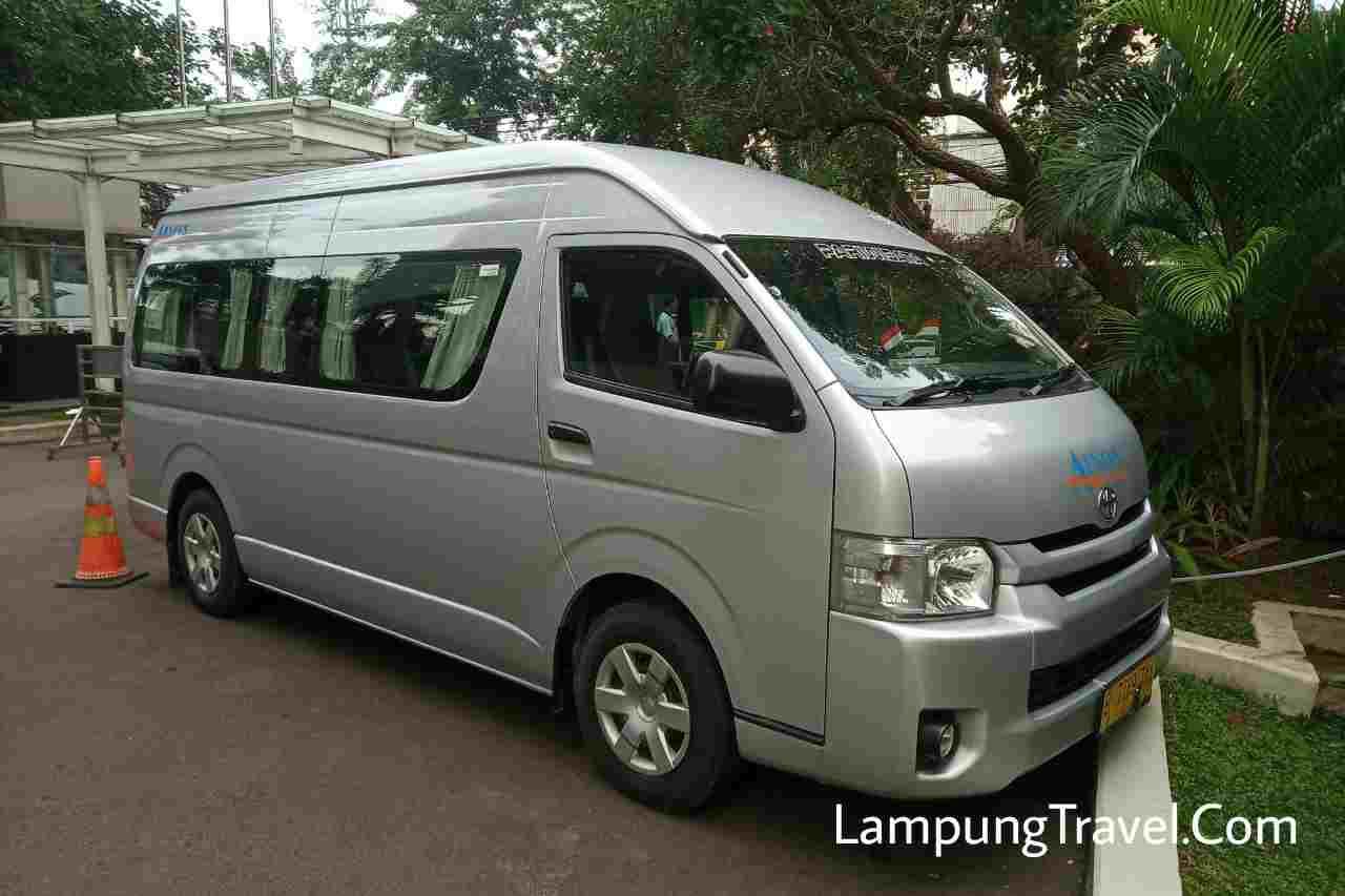 Travel Neglasari Tangerang Pringsewu Lampung