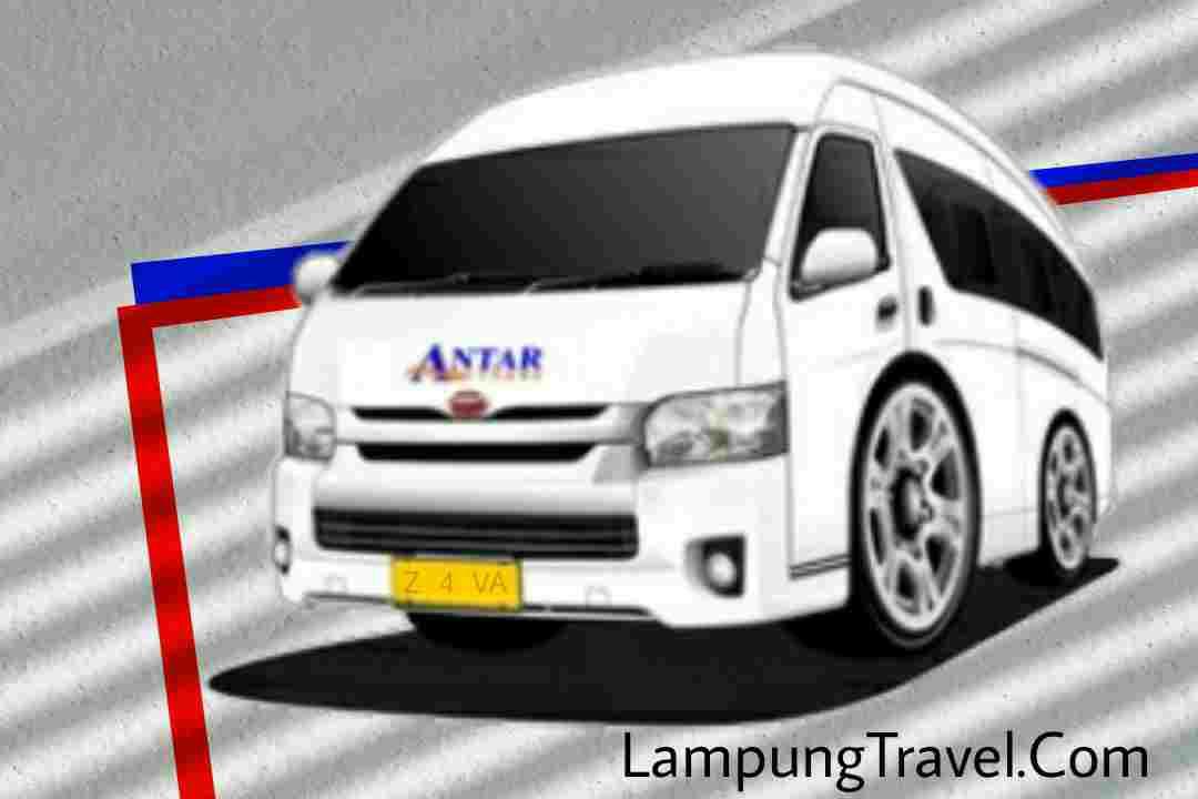Travel Pademangan Gedong Tataan Lampung