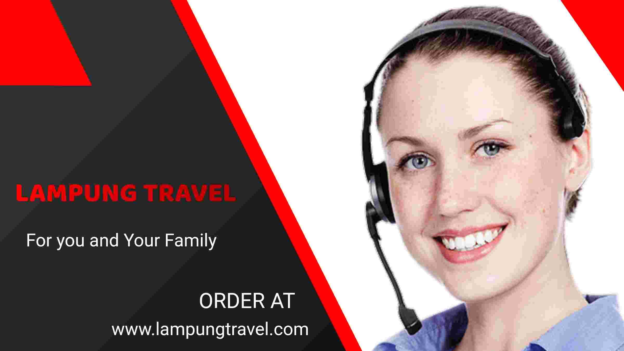 Travel Serpong Lubuk Linggau Terpercaya