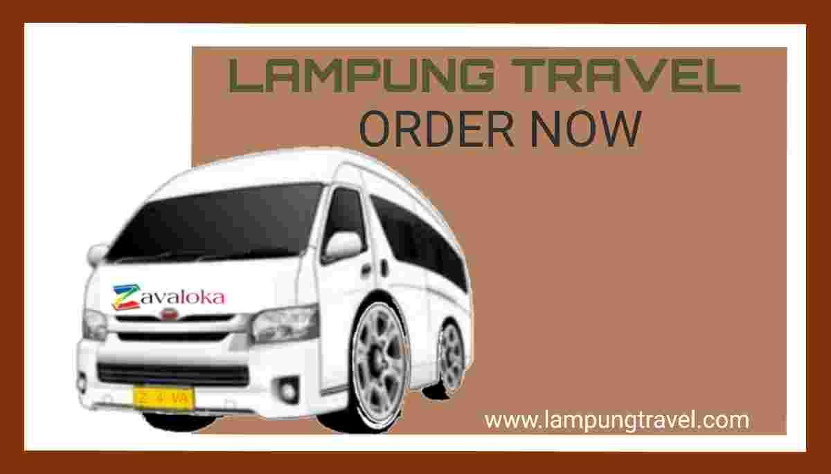 Travel Serpong Palembang Tiket Murah