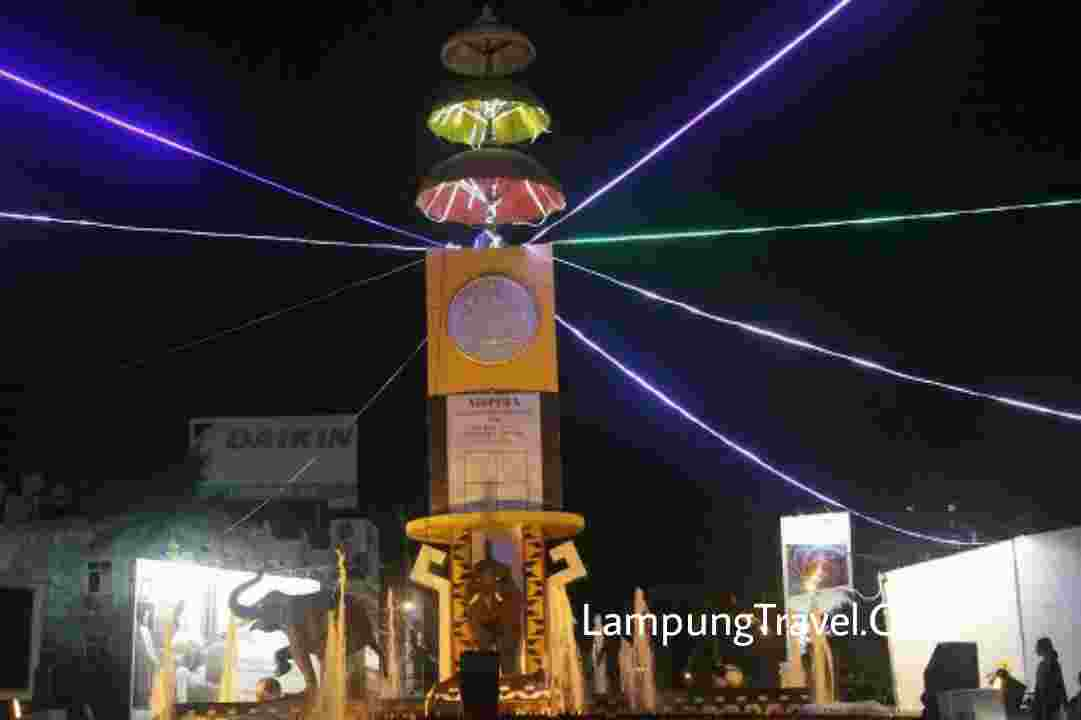 Travel Serpong Unila Lampung Antar Jemput