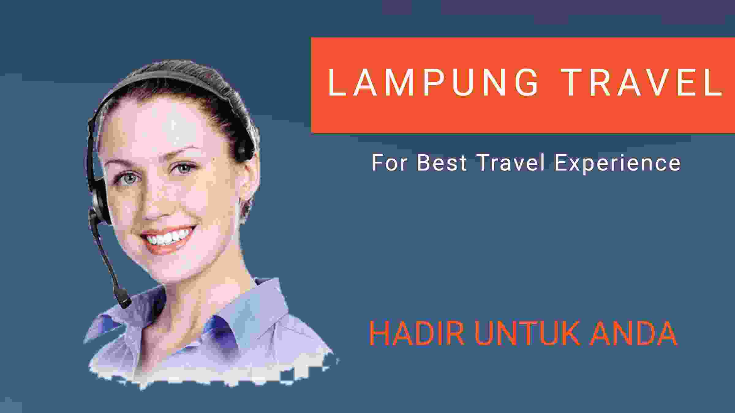 Travel Tanjung Priok Palembang Antar Jemput