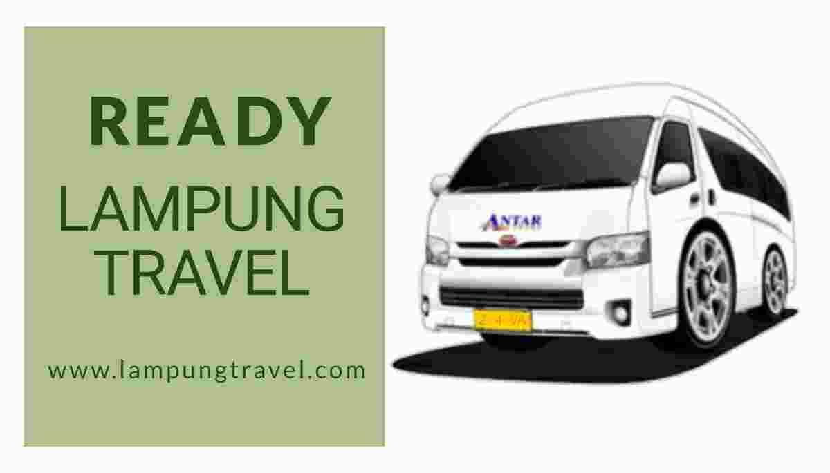 Travel Kemiling Bintara Memilih Mobil Terbaru
