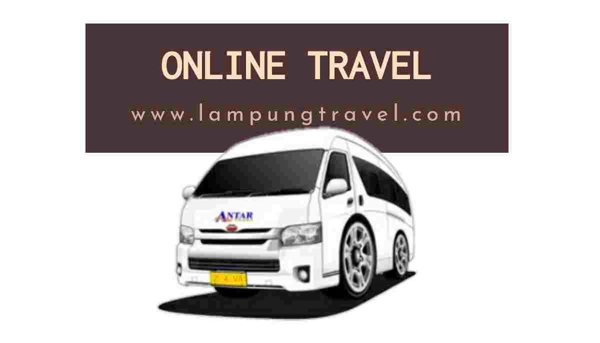 Travel Kemiling Kelapa Gading Respon Cepat