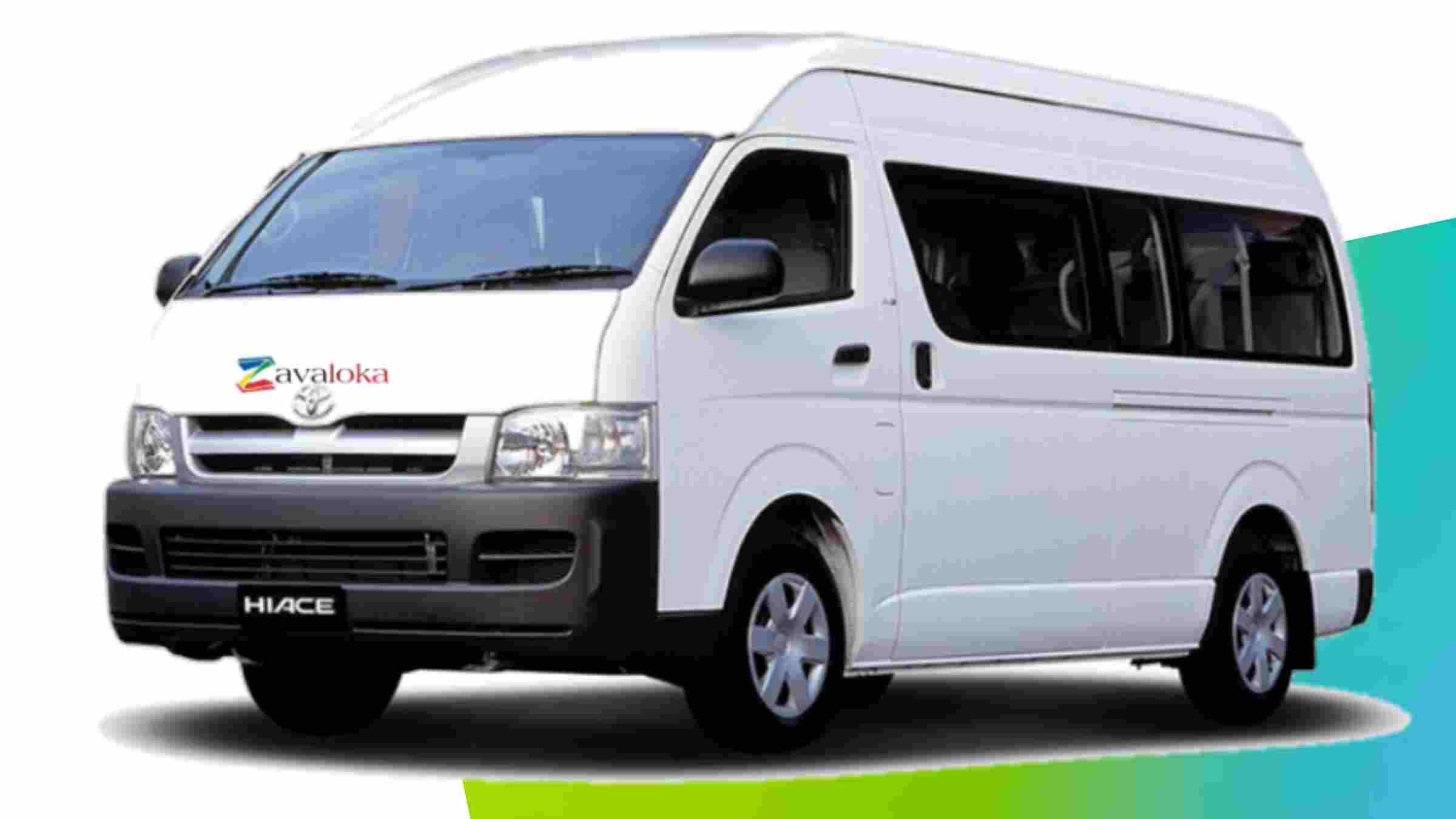 Travel Lahat Harapan Mulya Order Sekarang