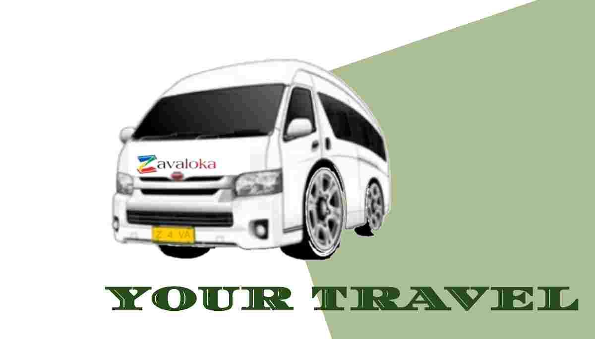 Travel Lubuk Linggau Jati Kramat nyaman berkualitas