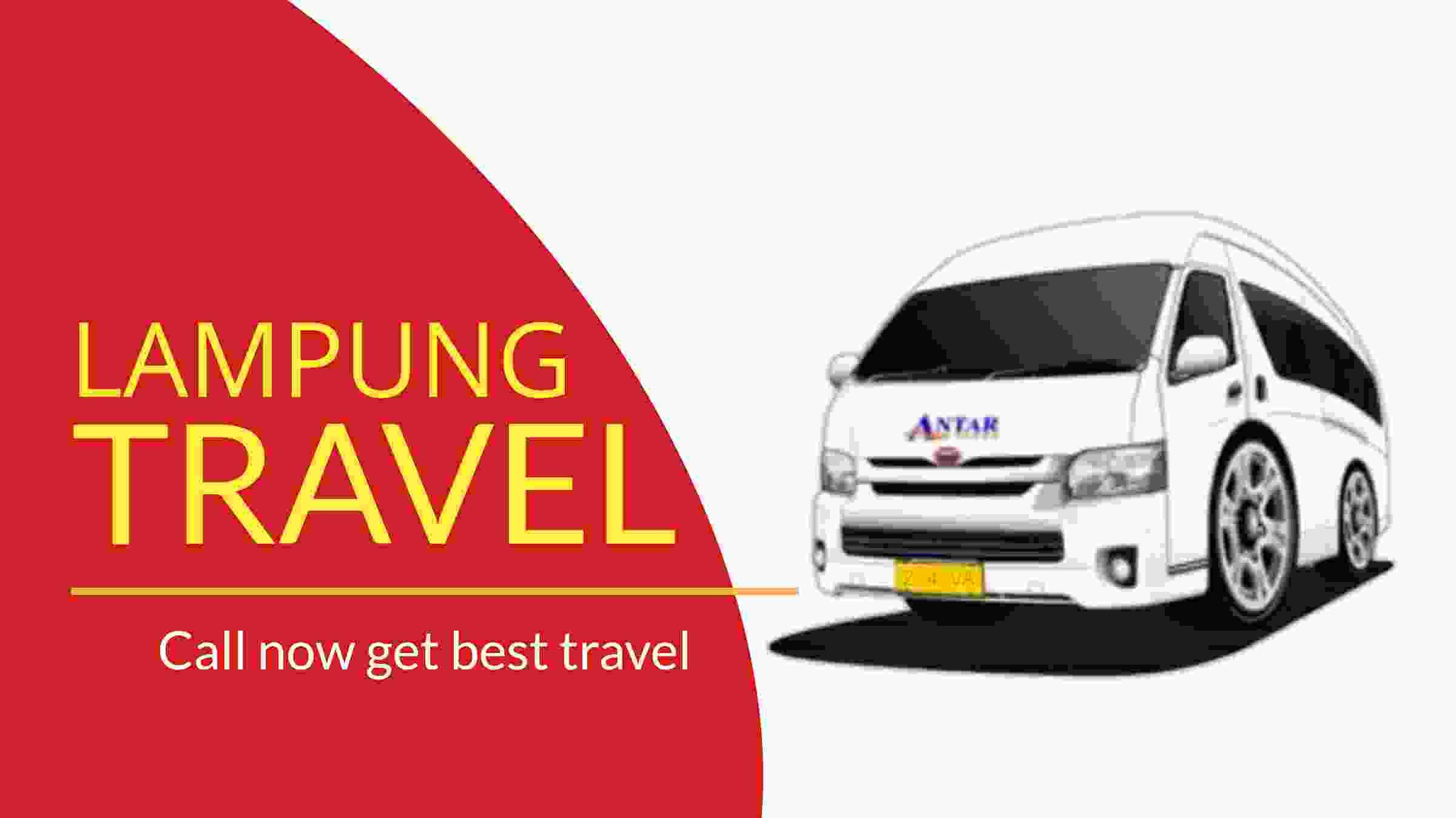 Travel Lubuk Linggau Jati Sampurna Terpercaya