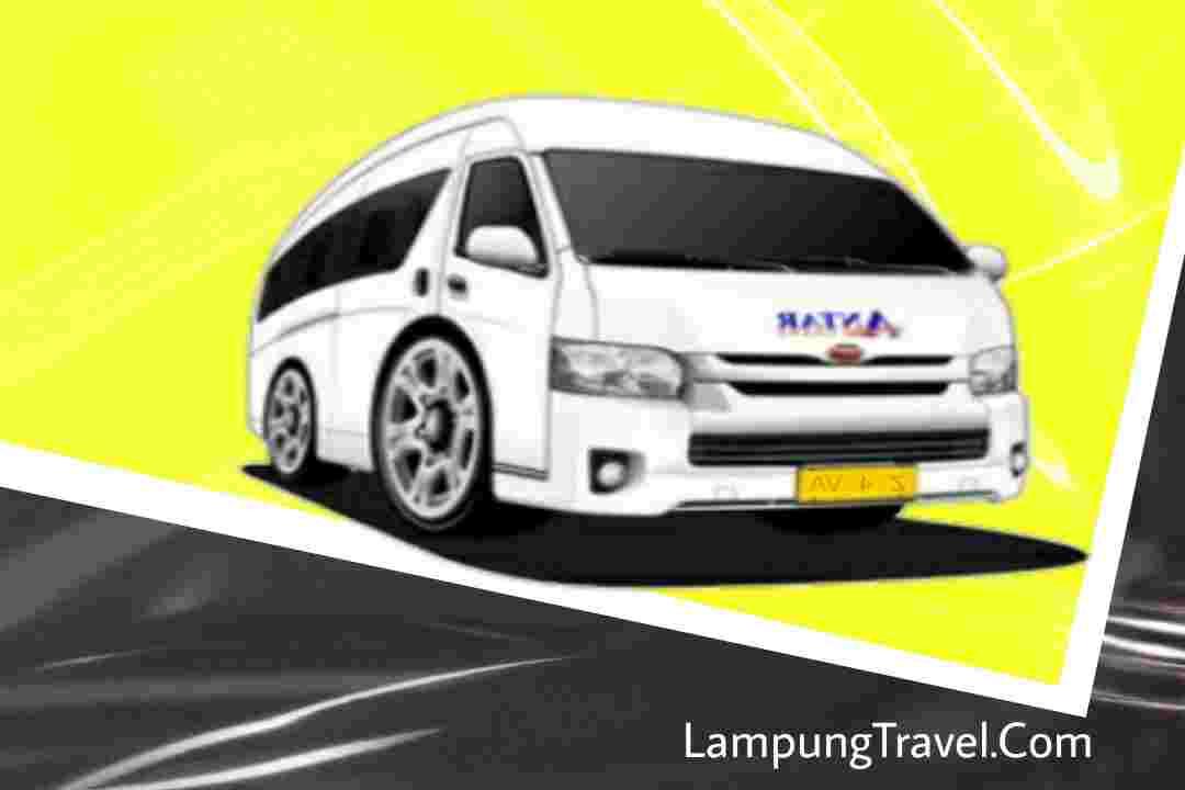 Travel Tanjung Karang Kreo Solusi Antar Jemput