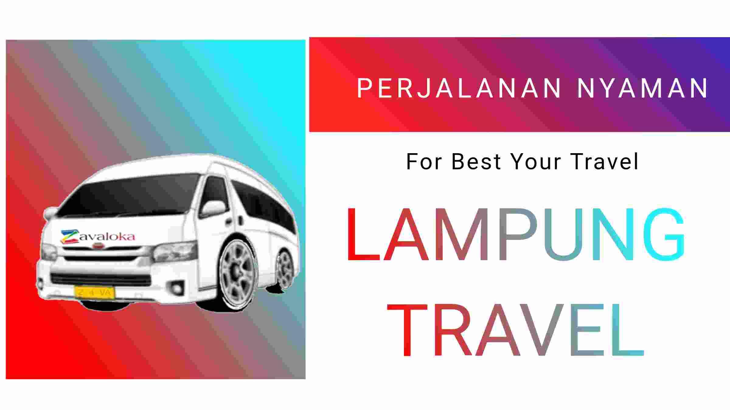 Travel Tanjung Karang Pancoran Antar Jemput terbaik