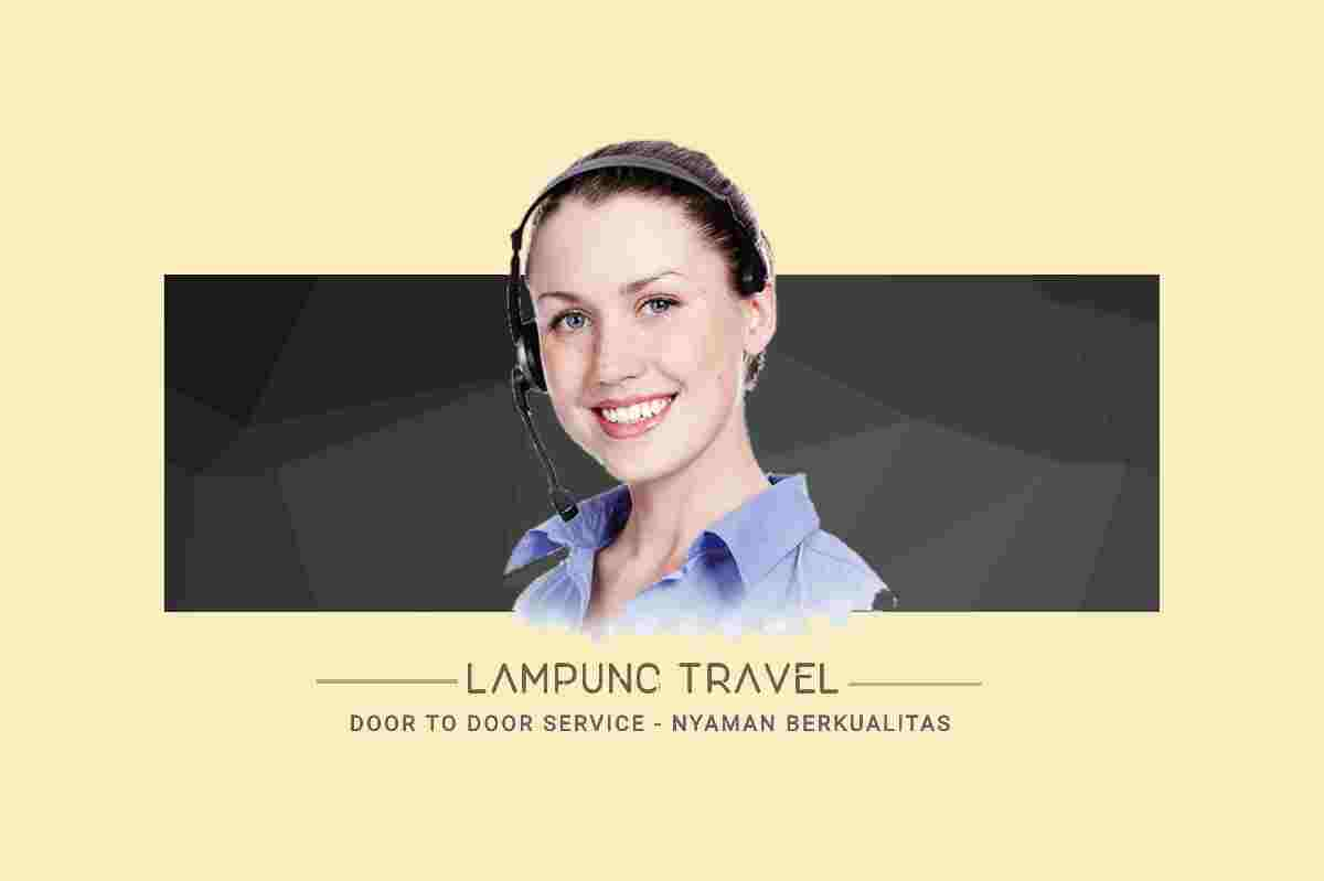 Travel Way Halim Cilodong Perjalanan Antar Jemput