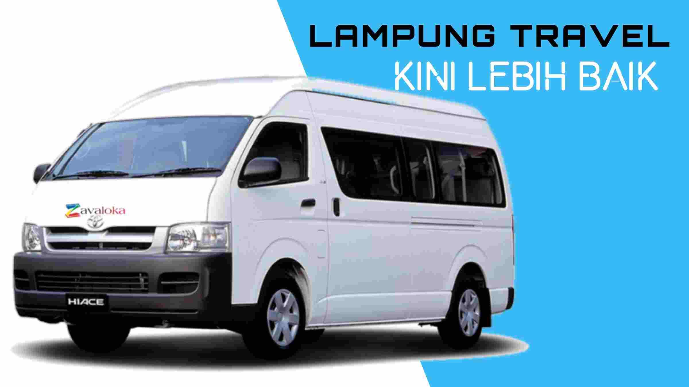Travel Way Halim Jurumudi Cengkareng