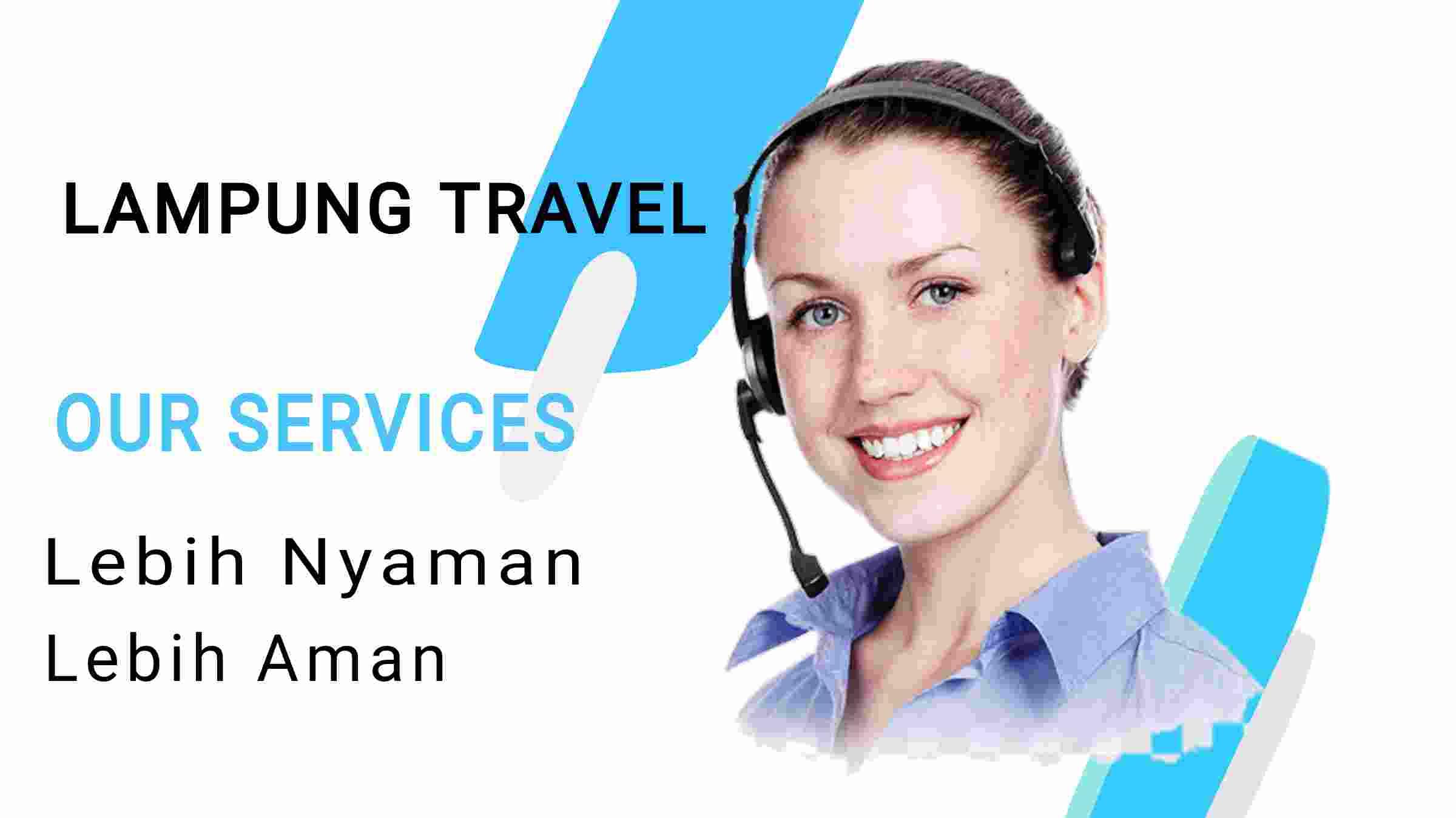 Travel Way Halim Kembangan Efisien Berkualitas