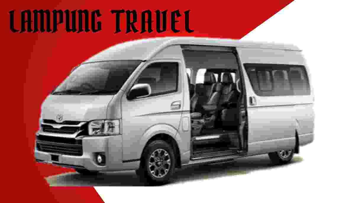 Travel Cipayung Tanjung Karang Lebih Baik