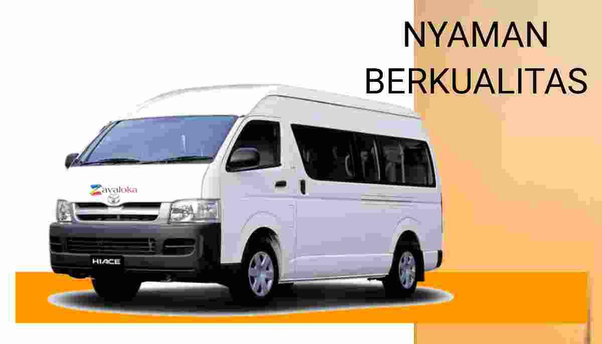 Travel Jakarta Natar Palembang Antar Jemput