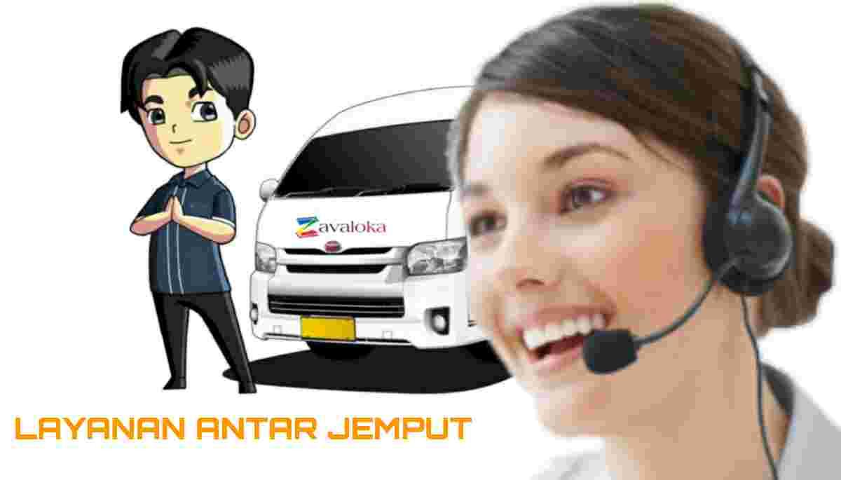 Travel Jakarta Prabumulih Siap Jemput