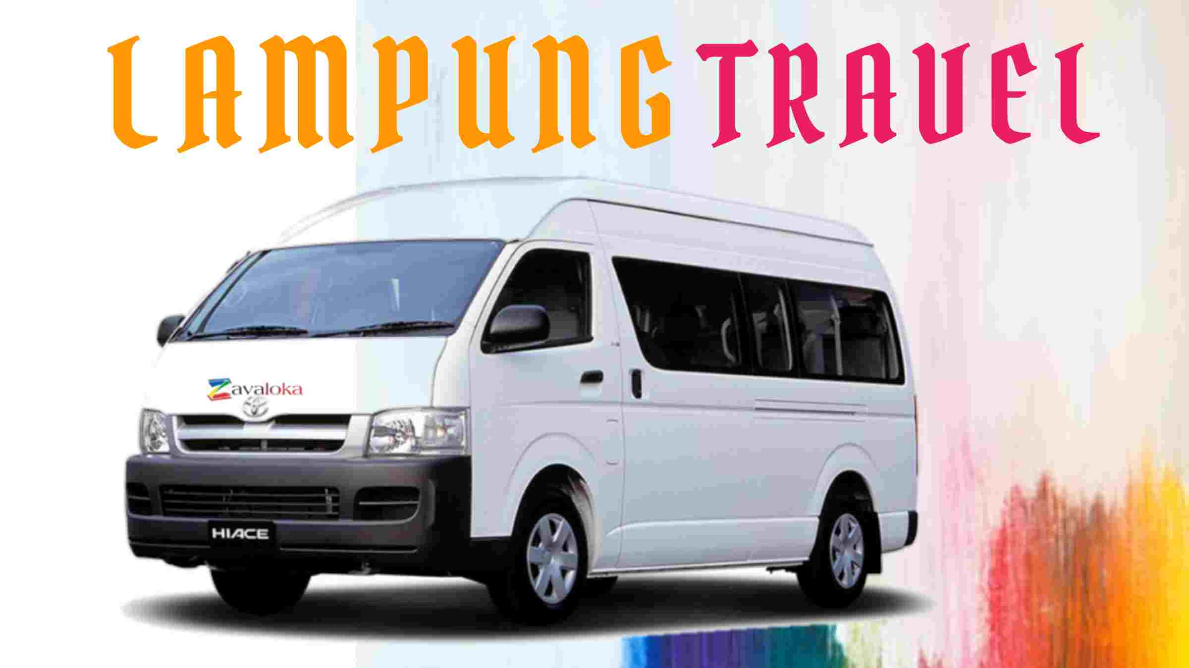 Travel Pancoran Baturaja Order Disini