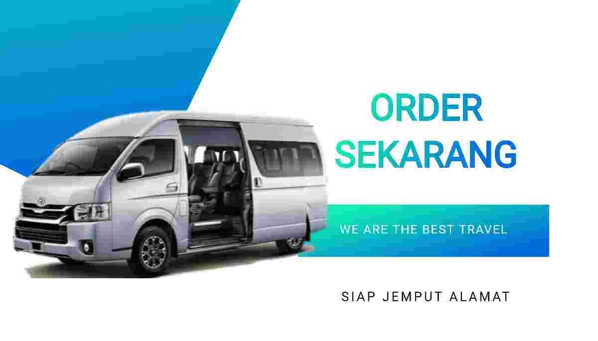 Travel Cakung Pringsewu Order Sekarang
