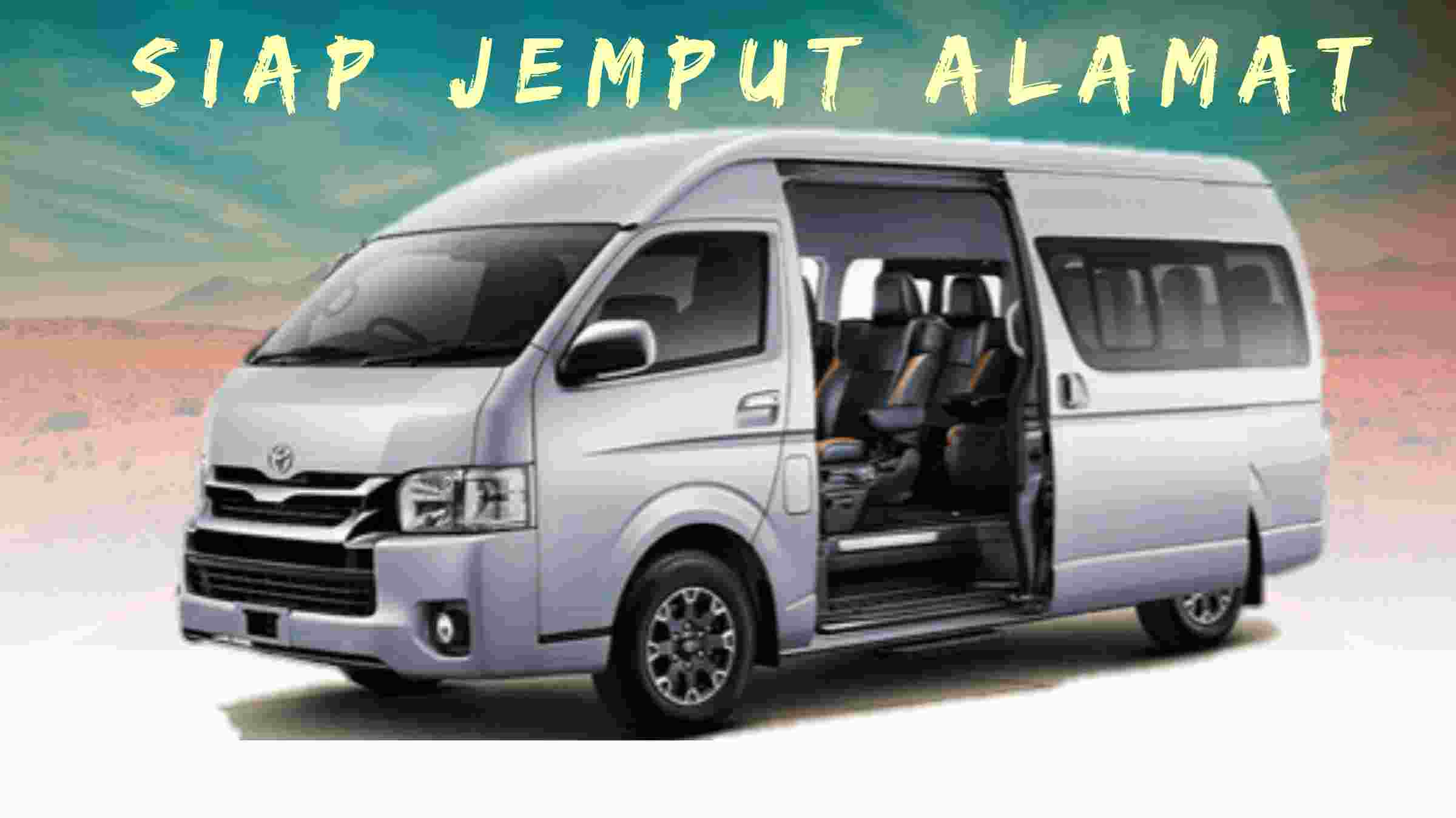 Travel Senen Pringsewu Lampung