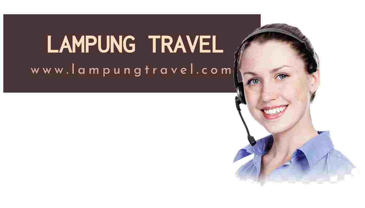 Travel Tebet Palembang Pulang Pergi