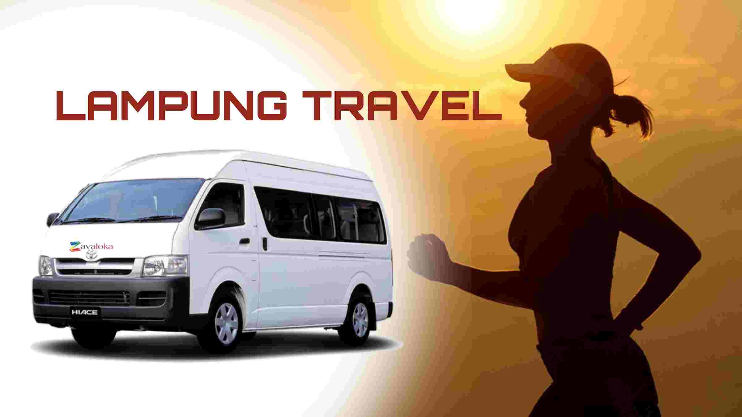 Travel Apartemen Pearl Garden Lampung Say