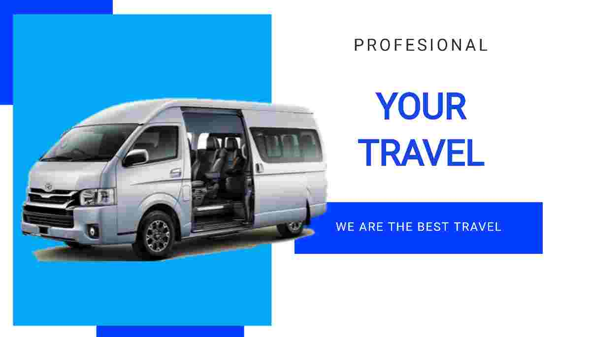 Travel Pademangan Baturaja Pilihan Berkualitas - 082307221415
