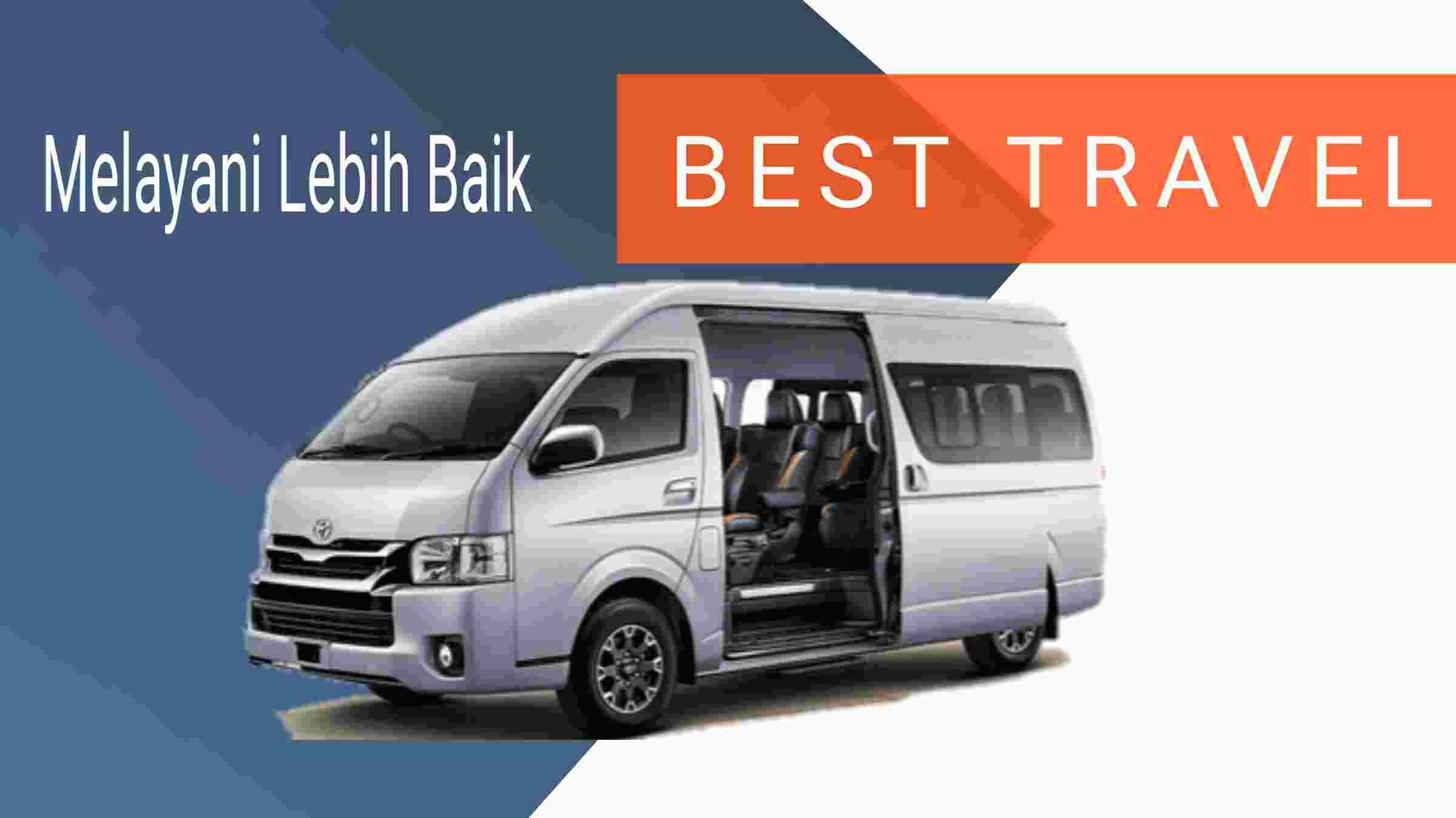 Travel Pakubuwono Residence Lampung Siap Jemput
